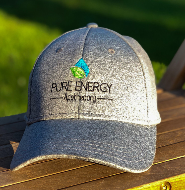 Pure Energy Hat for Good