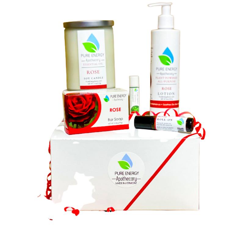 Valentine Premium Rose Gift Set (FREE SHIPPING)