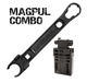 Magpul Armorer's Wrench and BEV Block Combo