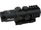 Sig Sauer BRAVO3 3x24mm Prismatic Battle Sight - 5.56/7.62 Horseshoe Dot Reticle