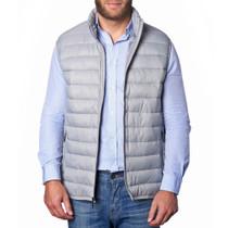 Alpine Swiss Clark Mens Lightweight Down Alternative Vest Jacket