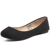 Alpine Swiss Womens Pierina Ballet Flats