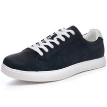 Alpine Swiss Ben Mens Smart Casual Shoes Low Top Sneakers Lace Up Tennis Shoes