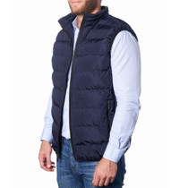 Alpine Swiss Asher Mens Lightweight Down Alternative Vest