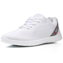 Alpine Swiss Lewis Mesh Sneakers Breathable Lightweight Fashion Trainers