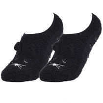 Alpine Swiss Womens Fuzzy Socks Warm Fluffy Slipper Socks with Gift Bow