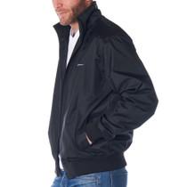 Alpine Swiss Alvin Mens Lightweight Bomber Jacket Casual Windbreaker Varsity Jacket