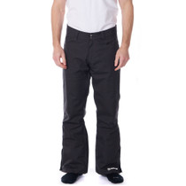 Alpine Swiss Mens Waterproof Ski Snowboarding Pants Insulated Winter Snow Pants