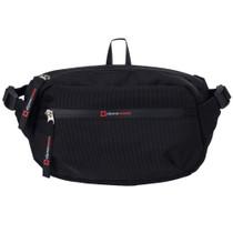 Alpine Swiss Fanny Pack Adjustable Waist Bag Sling Crossbody Chest Pack Bum Bag