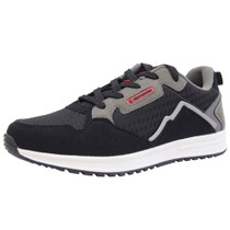 Alpine Swiss Kurt Mens Classic Retro Sneakers Casual Walking Tennis Shoes