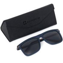 Alpine Swiss Mens Polarized Square Sunglasses Lightweight 100% UV 400 Protection