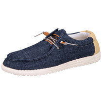 Alpine Swiss Flynn Mens Boat Shoes Casual Slip On Moccasin Loafers Sailing Deck Shoe So Light It Floats On Water