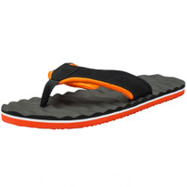 Alpine Swiss Joel Mens Flip Flops Lightweight EVA Thong Sandals Beach Shoes