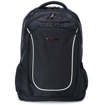 "Alpine Swiss Oneida 15.6"" Laptop Backpack With Tablet Sleeve & Mfg Warranty"