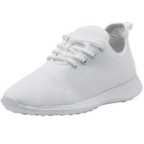 Alpine Swiss Riley Mens Knit Fashion Sneakers Lightweight Athletic Walking Tennis Shoes