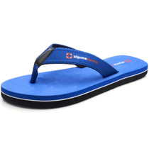 Alpine Swiss Mens Flip Flops Beach Sandals Lightweight EVA Sole Comfort Thongs