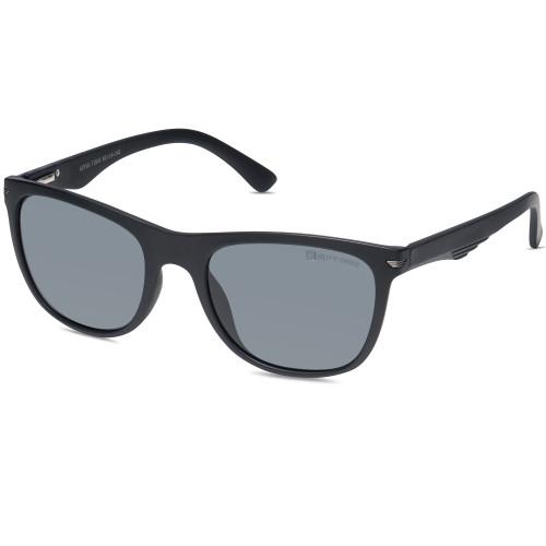 Alpine Swiss Mens Retro Polarized Sunglasses Lightweight 100% UV 400 Protection