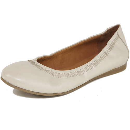 39adec1f2 Alpine Swiss Womens Shoes Ballet Flats Genuine European Leather Comfort  Loafer