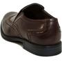 Alpine Swiss Basel Mens Dress Shoes Brogue Medallion Wing Tip Slip On Loafers