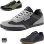 Alpine Swiss Marco Mens Retro Tennis Shoes Suede Trim Fashion Sneakers