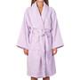 Alpine Swiss Blair Womens Cotton Terry Cloth Bathrobe Velour Spa Robe