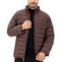 Alpine Swiss Niko Mens Down Alternative Jacket Puffer Coat Packable Warm Insulation & Lightweight