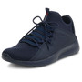 Alpine Swiss Mens Fashion Sneakers Lightweight Knit Tennis Shoes