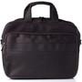 "Alpine Swiss Messenger Bag Colombian Leather 15.6"" Laptop Briefcase Portfolio"