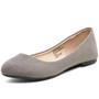 Alpine Swiss Pierina Womens Ballet Flats Leather Lined Classic Slip On Shoes