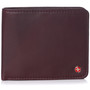 Alpine Swiss RFID Protected Men's Max Coin Pocket Bifold Wallet with Divided Bill Section Camden Collection