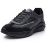 Alpine Swiss Stuart Mens Chunky Fashion Sneakers