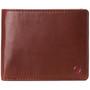 Alpine Swiss RFID Connor Passcase Bifold Wallet For Men Leather