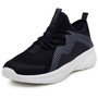 Alpine Swiss Kyle Mens Lightweight Athletic Knit Fashion Sneakers