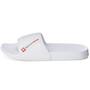 Alpine Swiss Mens Athletic Comfort Slide Sandals