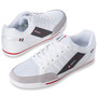 Alpine Swiss Mens Stefan Suede Trim Retro Fashion Sneakers