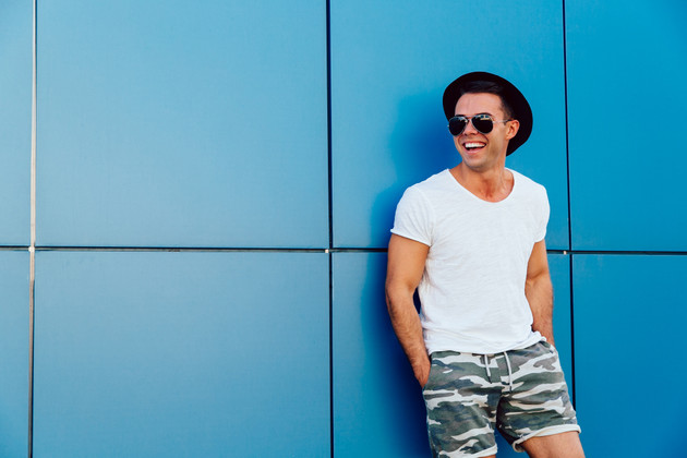Summer Outfits for Men: Stay and Look Cool
