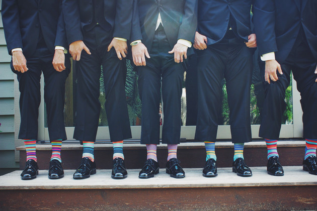 Men's Socks: The Essential Guide