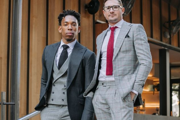 ​Wedding Outfit for Men: Guide for 2019