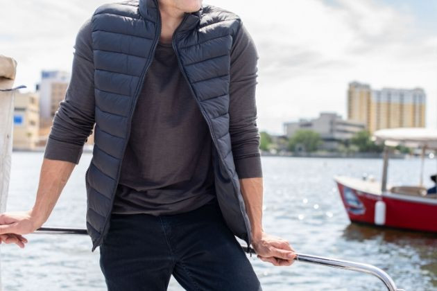 10 Men's Fall Outfit Ideas To Stay Classy And Comfy