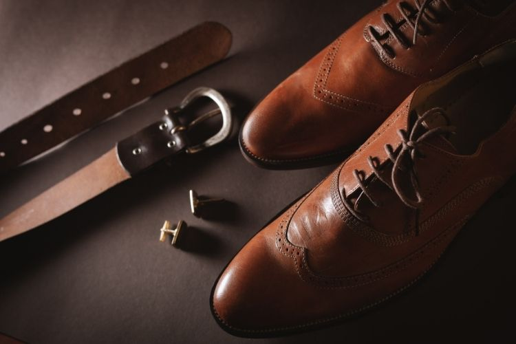 Should Your Belt Match Your Shoes? Belts and Shoes Matching Tips