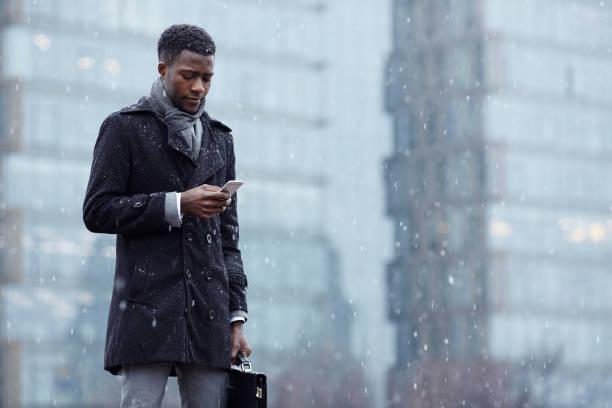 Men's Winter Fashion Ideas: Winter Style Guide for Men