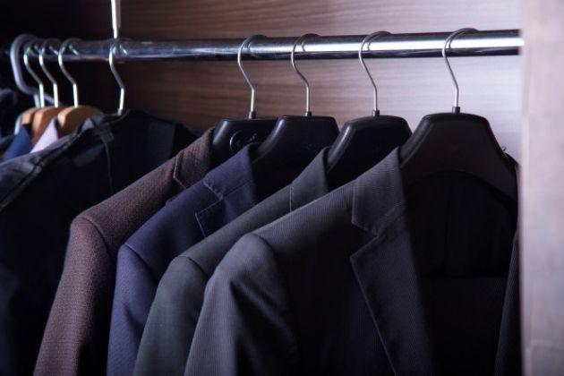Men's Wardrobe Essentials: 14 Minimalist Fashion Must-Haves