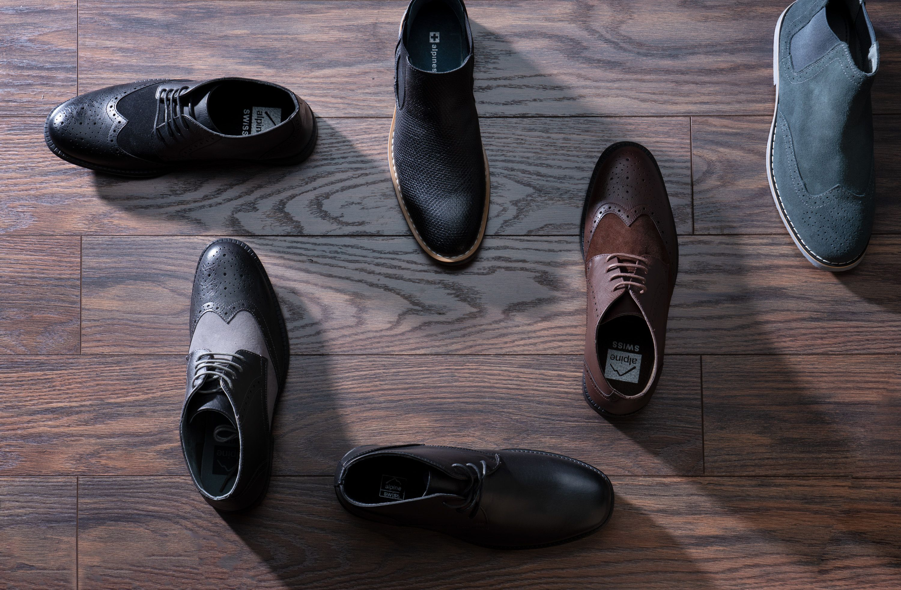 How To Choose the Right Shoes for Your Foot Type