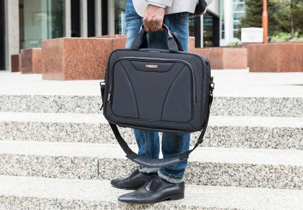 6 Types Of Office Bags For Men To Consider That Will Make You Stylish And Comfy