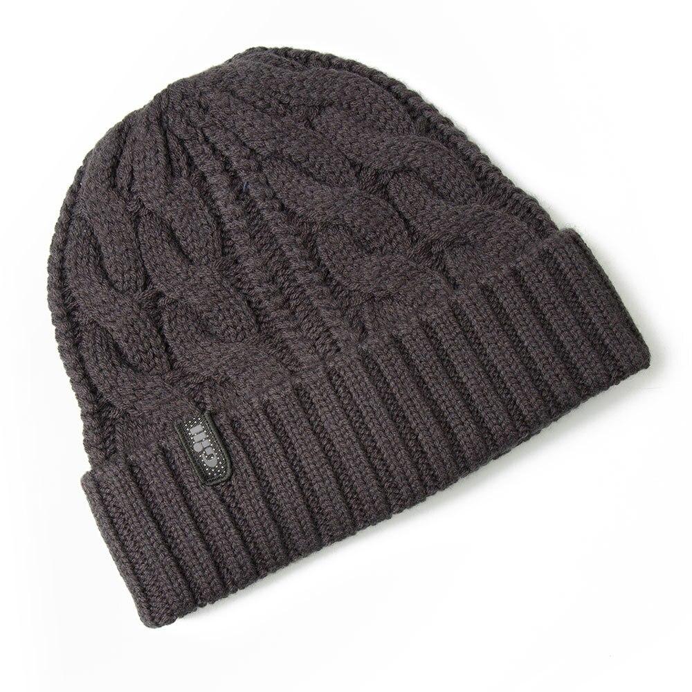 Cable Knit Beanie                                  - HT32-GRA01-1.jpg