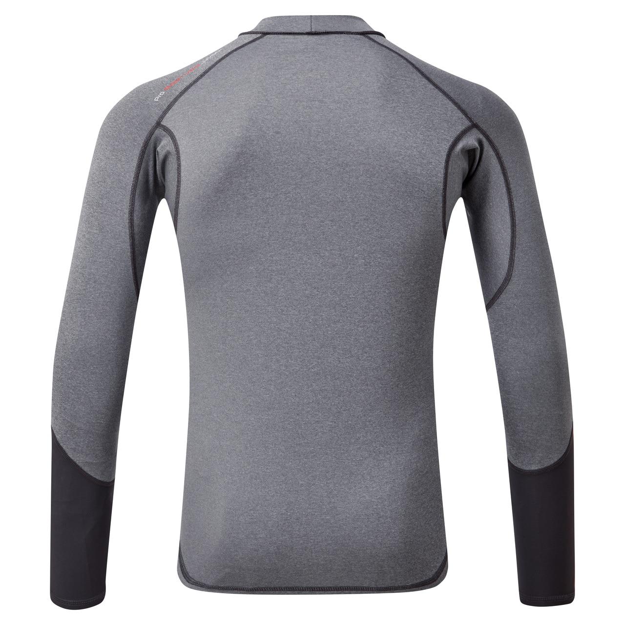 Pro Rash Vest Long Sleeve Men's - 5020-GRE18-2.jpg
