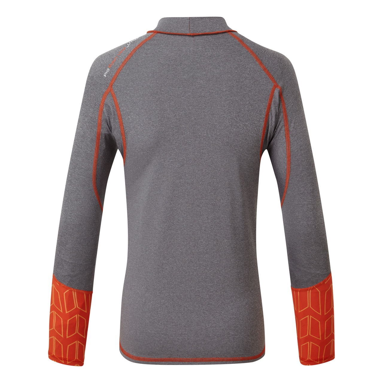 Pro Rash Vest Long Sleeve Junior - 5020J-GRE18-2.jpg