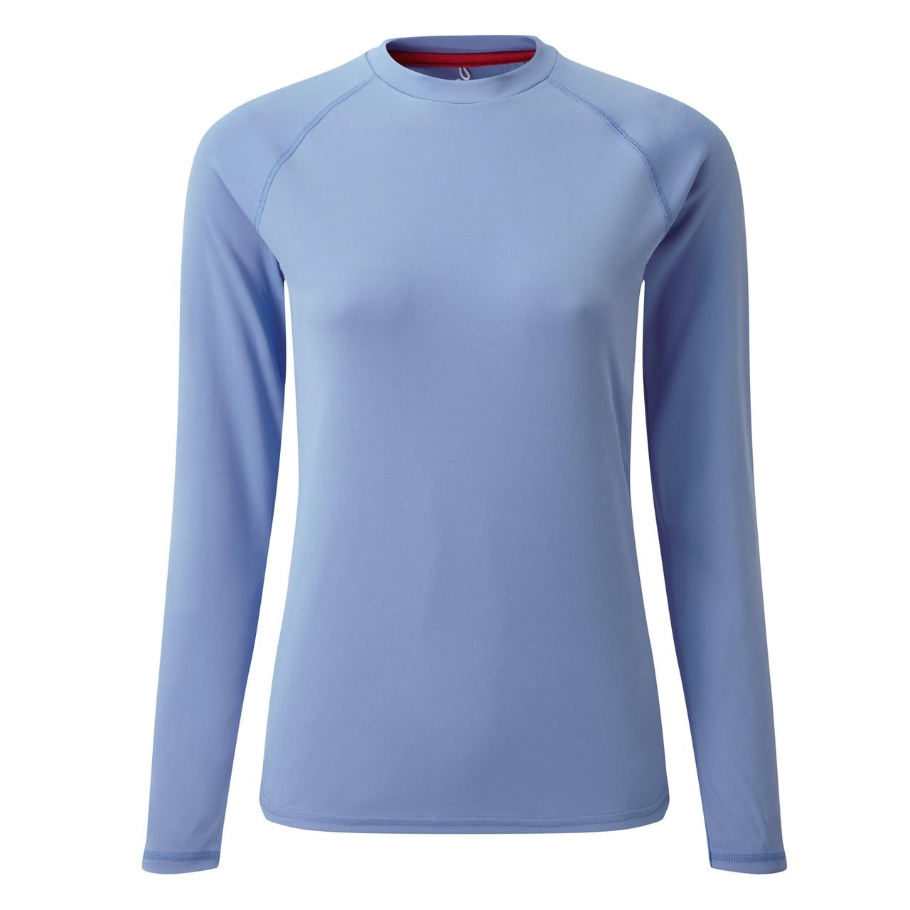 Women's UV Tec Long Sleeve Tee - UV011W-BLU18-1.jpg
