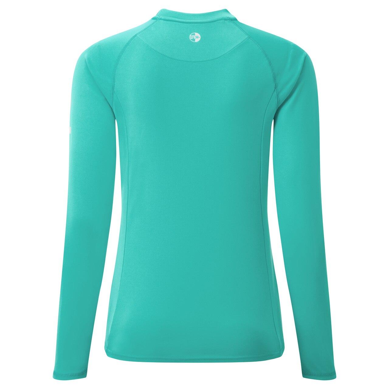Women's UV Tec Long Sleeve Tee - UV011W-TUR02-3.jpg