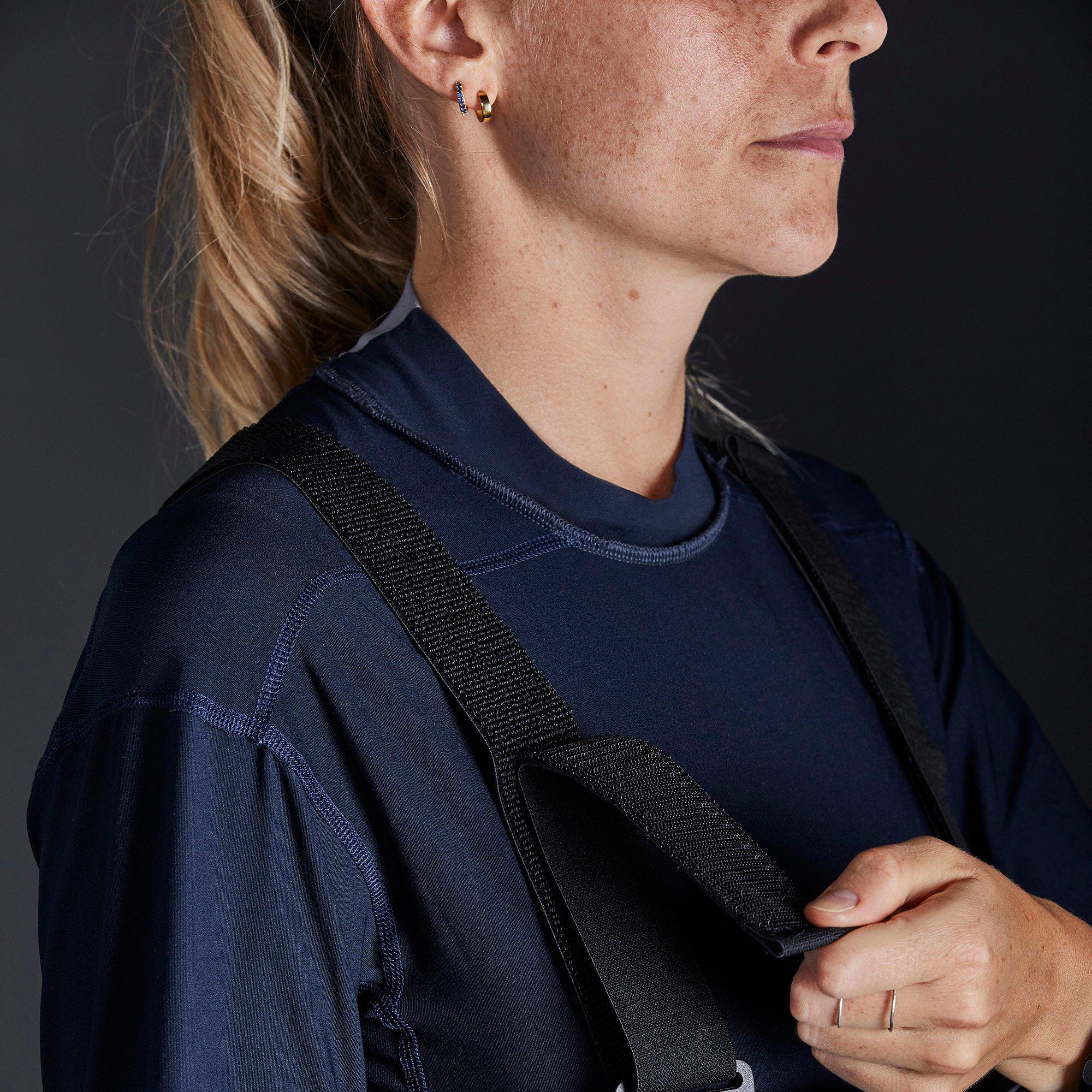 Women's OS3 Coastal Trousers - OS32TW-GRA01-MODEL_4.jpg